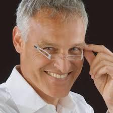 mini gafa de lectura
